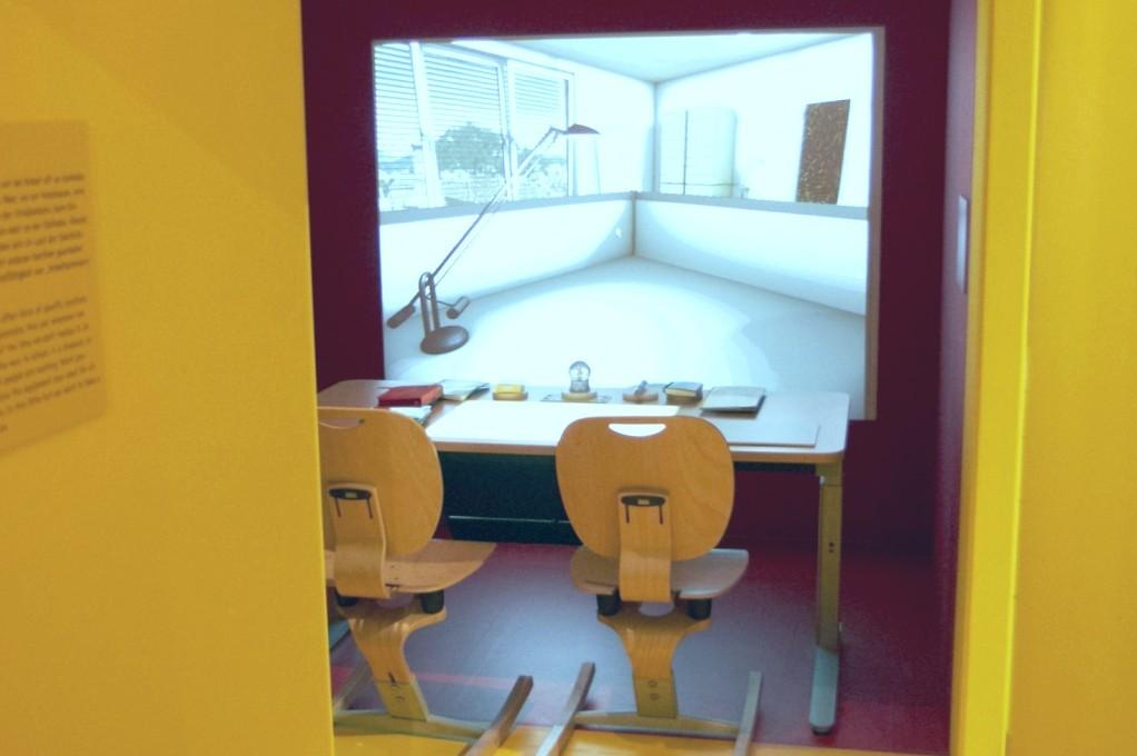 IN ARBEIT - Die Ausstellung zur Dynamik des Arbeitslebens