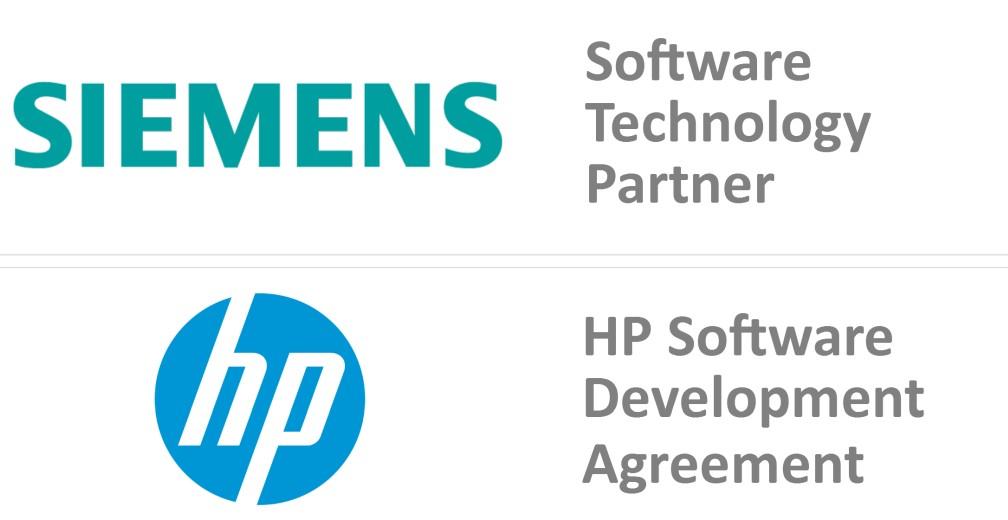 Hp Software Development Agreement Siemens Software Technology